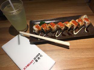 Foto review Ichiban Sushi oleh rifkah amalia 1