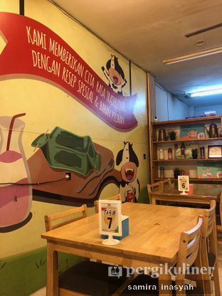 Foto review Dapoer Roti Bakar oleh Samira Inasyah 2