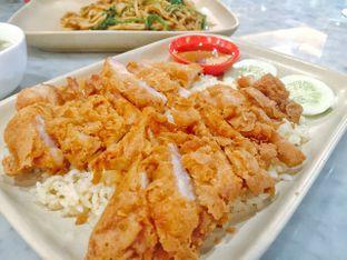 Foto 1 - Makanan di Wokhei oleh Astrid Huang | @biteandbrew