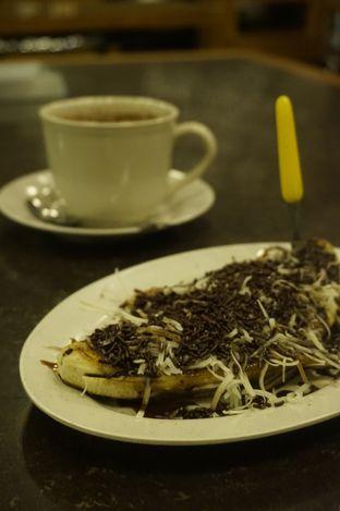 Foto review Warung Wan - Tongkrongan Roti Bakar oleh yudistira ishak abrar 16