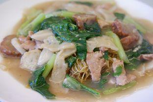 Foto 2 - Makanan(Mie Kanton) di RM Irtim Makassar oleh Chrisilya Thoeng