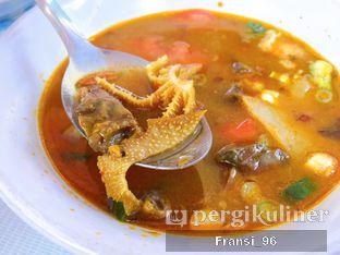 Foto review Soto Tangkar BNI oleh Fransiscus  5