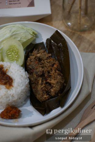 Foto 9 - Makanan di Chill Bill Coffees & Platters oleh Saepul Hidayat