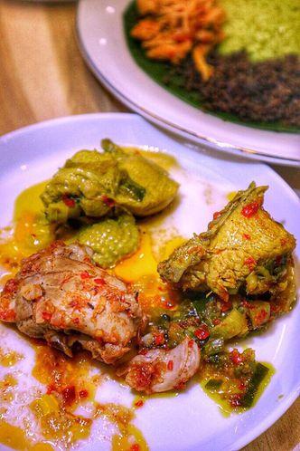 Foto Makanan di Rica Rodo