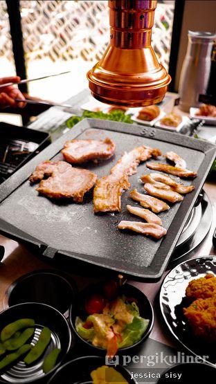 Foto 5 - Makanan di Flaming Mr Pig oleh Jessica Sisy