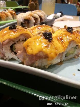 Foto 5 - Makanan di Sushi Groove oleh Hani Syafa'ah