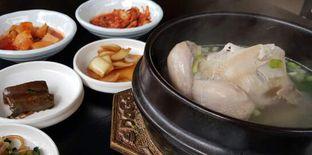 Foto - Makanan di Dago Restaurant oleh Sinto Siraharap
