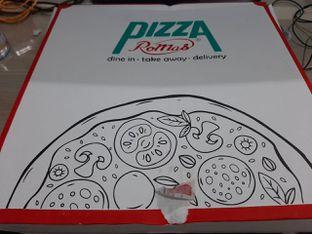 Foto 2 - Makanan di Pizza Romas & Coffee oleh @yoliechan_lie