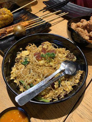 Foto 4 - Makanan di Shao Kao oleh Wawa | IG : @foodwaw