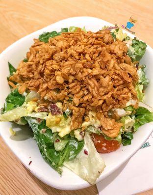 Foto 1 - Makanan di SaladStop! oleh Vicky Angdi