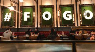 Foto review Fogo Brazilian BBQ oleh @stelmaris  2