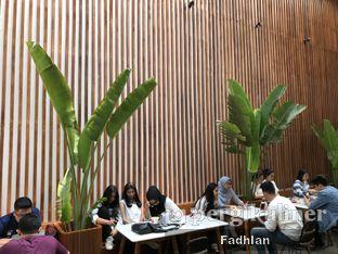 Foto 5 - Interior di Gelato Secrets oleh Muhammad Fadhlan (@jktfoodseeker)