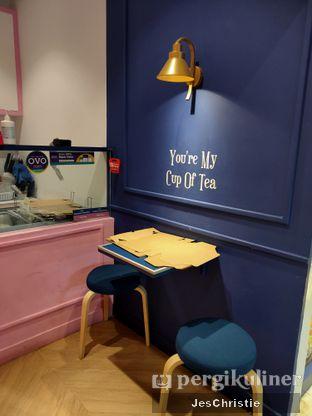Foto review Haijoo Croissant & Ice Cream oleh JC Wen 4