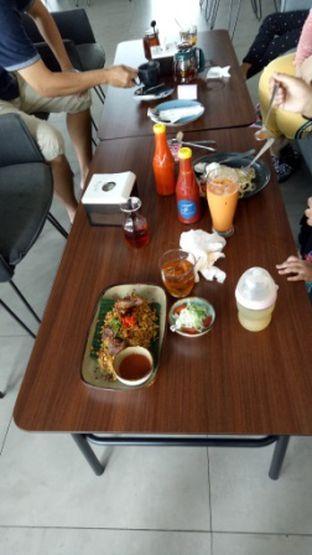Foto 2 - Makanan di Fortaleza Boulangerie oleh nazar_aff_gmail_com