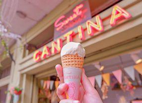 5 Dessert di Braga Bandung yang Sebaiknya Tak Kamu Lewatkan
