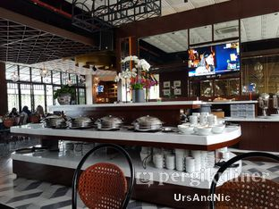 Foto review Portable Kitchen & Lounge - Hotel Leisure Inn Arion oleh UrsAndNic  9