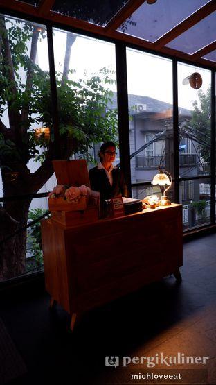 Foto 7 - Interior di Bleu Alley Brasserie oleh Mich Love Eat