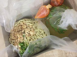 Foto 2 - Makanan di Mie Tasik GOR Padjajaran (San Jose) oleh hungrypanda