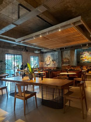 Foto review K Jakarta by Kilo Kitchen oleh Mouthgasm.jkt  8