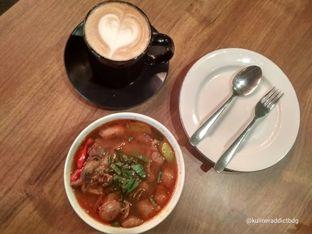 Foto 4 - Makanan di Eat Boss oleh Kuliner Addict Bandung