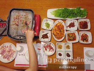 Foto 1 - Makanan di Wonjo Korean Barbeque Family Restaurant oleh meg mao