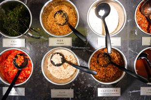 Foto 20 - Makanan di Imperial Steam Pot oleh Indra Mulia
