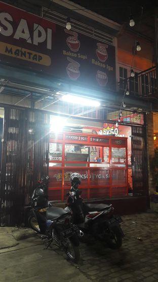 Foto review Bakso Tyga Sapi oleh Perjalanan Kuliner 2
