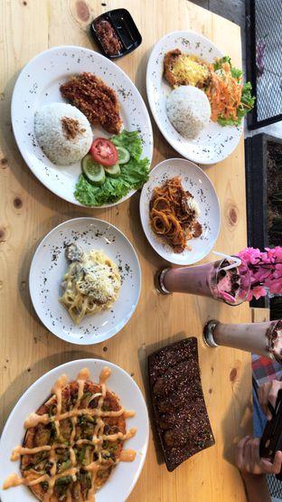 Foto 2 - Makanan di Kantin Soeka oleh @Foodbuddies.id | Thyra Annisaa