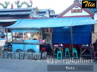 Foto 2 - Eksterior di Bakmi Afo oleh Tirta Lie
