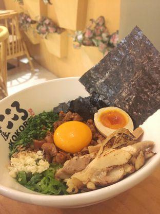 Foto 1 - Makanan di Kokoro Tokyo Mazesoba oleh Fitria Laela