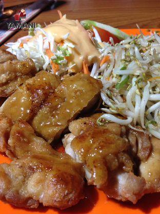 Foto 1 - Makanan(Chicken Wafuyaki) di Sopo Ngiro oleh awakmutukangmakan
