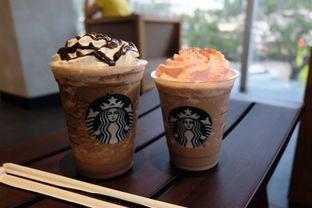 Foto review Starbucks Coffee oleh i_foodjourney 1