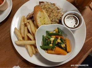 Foto 1 - Makanan di B'Steak Grill & Pancake oleh Alvin Johanes