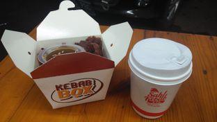 Foto review Sahl Kebab & Co. oleh Review Dika & Opik (@go2dika) 8