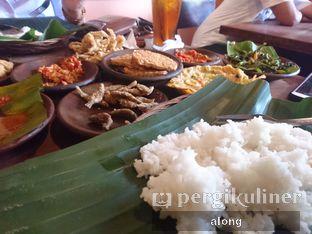 Foto 4 - Makanan di Waroeng SS oleh #alongnyampah