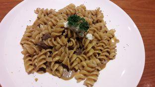 Foto 5 - Makanan(Fusilli Beef Rendang) di Kopium Artisan Coffee oleh Pine Josephina