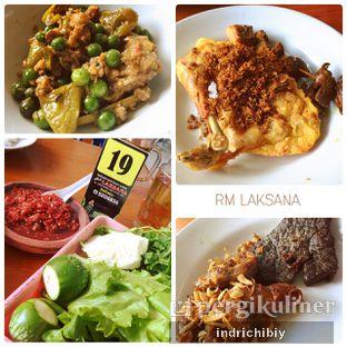 Foto 1 - Makanan di RM Asli Laksana oleh Chibiy Chibiy