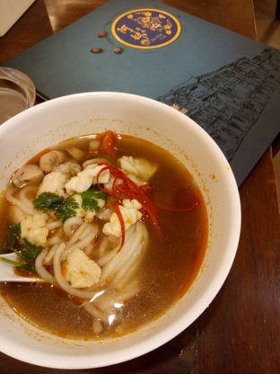 Foto 1 - Makanan di Ah Mei Cafe oleh Fuji Fyufyu