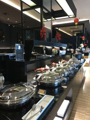 Foto 7 - Interior di KOBESHI by Shabu - Shabu House oleh FebTasty  (Feb & Mora)