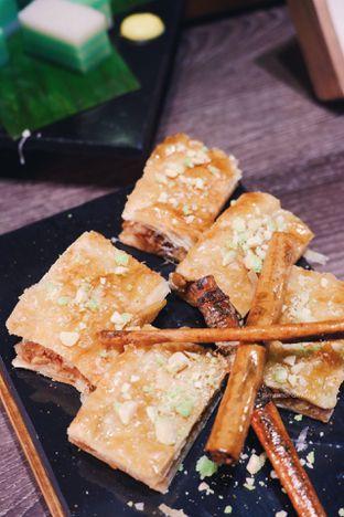 Foto 11 - Makanan di Clovia - Mercure Jakarta Sabang oleh Indra Mulia