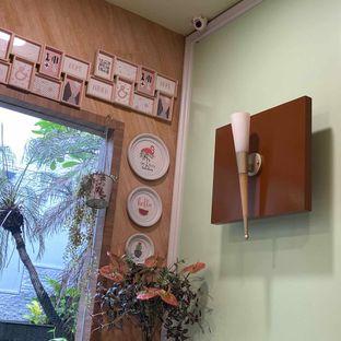 Foto 7 - Interior di Pandan Bistro oleh Levina JV (IG : @levina_eat & @levinajv)
