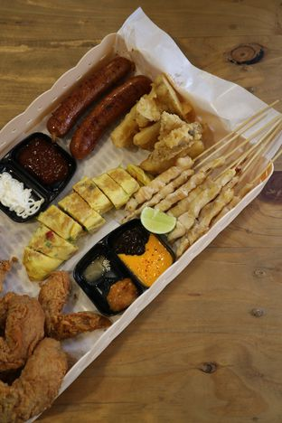 Foto 5 - Makanan di Vaganza oleh feedthecat