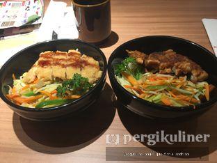 Foto 1 - Makanan di Ichiban Sushi oleh @mamiclairedoyanmakan