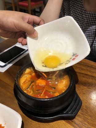 Foto 2 - Makanan di Dubu Jib oleh Oktari Angelina @oktariangelina