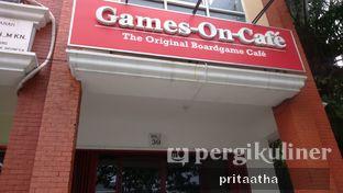 Foto 4 - Eksterior di Games On Cafe oleh Prita Hayuning Dias
