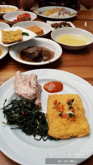 Foto 2 - Makanan di Padang Merdeka oleh UrsAndNic