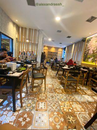 Foto 7 - Interior di Shabu Sushi oleh Alexandra  Damayanthie