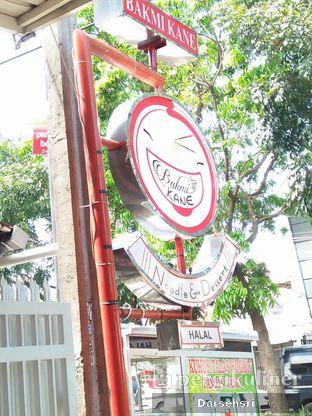 Foto 5 - Eksterior di Bakmi Kane - Noodle & Dessert oleh Darsehsri Handayani