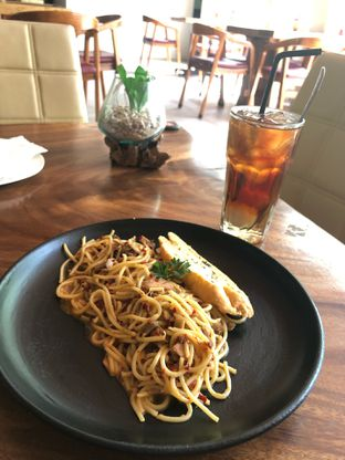 Foto - Makanan di Petrichor Cafe & Bistro oleh @yoliechan_lie