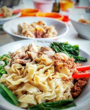 Foto 1 - Makanan di Bakmie Cengkir (Ci Lis) oleh Ken @bigtummy_culinary